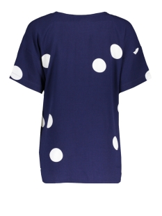 polka dot top 22001636 sandwich t-shirt 40151