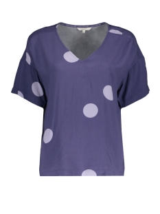 Sandwich T-shirt POLKA DOT TOP 22001636 70017