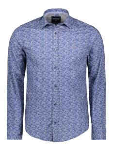 shirt 33751 gabbiano overhemd navy