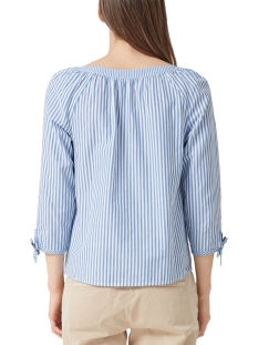 gestreepte blouse 04899195094 s.oliver blouse 53h0