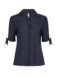 travel blouse hr1919 zoso blouse navy