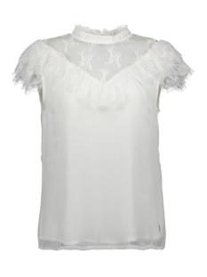 yenn ss blouse ss19x404 harper & yve top off white