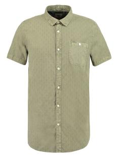 Garcia Overhemd D91237 3859 Vetiver