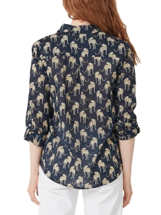 blouse met print 14904112253 s.oliver blouse 59a5
