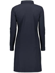 travel long blouse  hr1935 zoso jurk navy/offwhite
