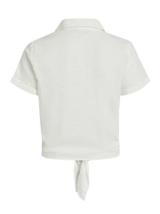 vibarbra s s shirt tb ki 14052531 vila blouse cloud dancer