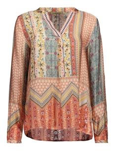 blouse 0419 042 smith & soul blouse colorful