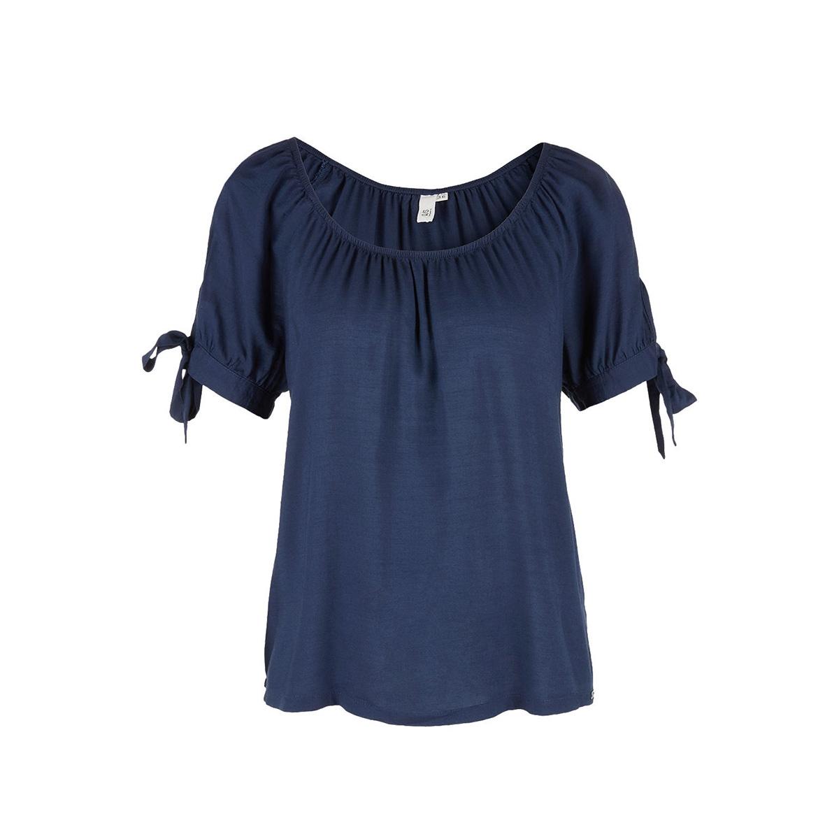 t shirt met strikmouw 4e995127688 q/s designed by t-shirt 5865