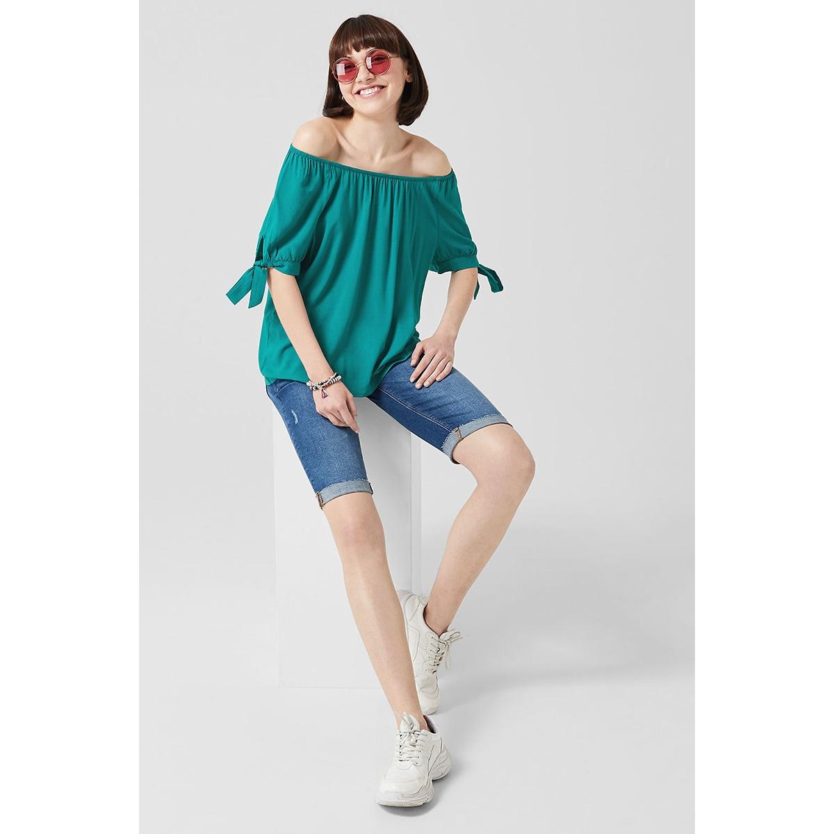 t shirt met strikmouw 4e995127688 q/s designed by t-shirt 7684