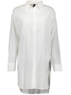 10 Days Tuniek TUNIC BLOUSE 20 400 9102 WHITE