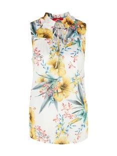 blouse met bloemenprint 14905134207 s.oliver blouse 02b1