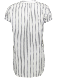 gestreepte blouse 22001681 sandwich blouse 10058