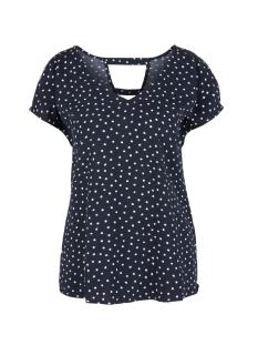 blouse met v hals 05906125368 s.oliver blouse 59b3
