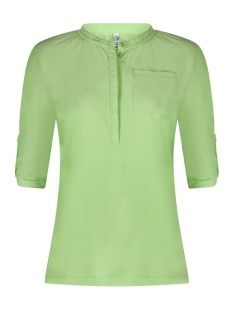 Zoso Blouse BRITNEY TRAVEL BLOUSE 192 1250 GREEN