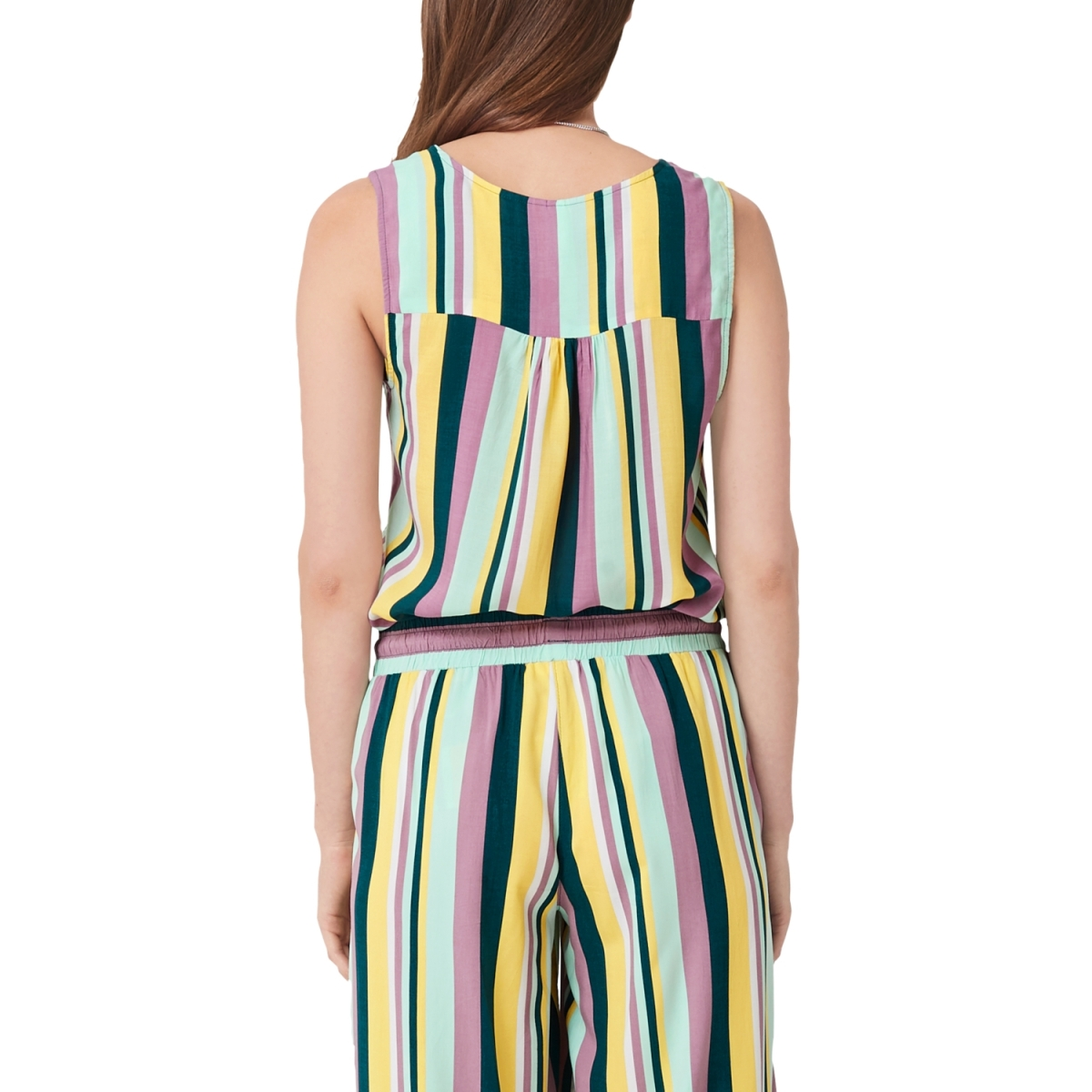 mouwloze blouse 46907133066 q/s designed by blouse 67g0