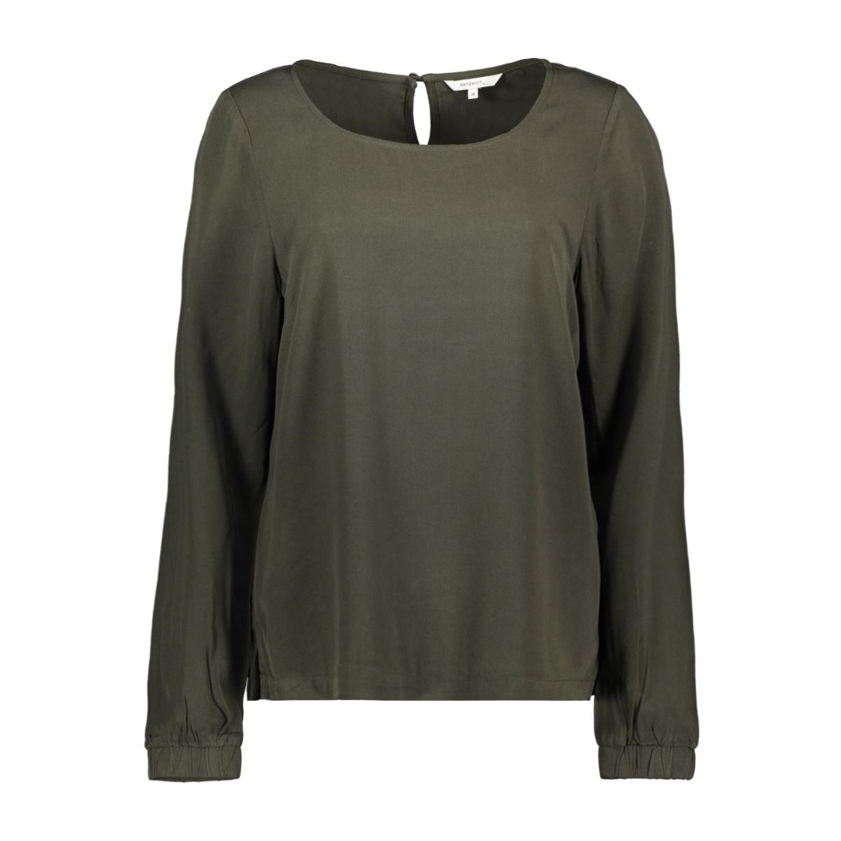 blouse 22001702 sandwich blouse 59046