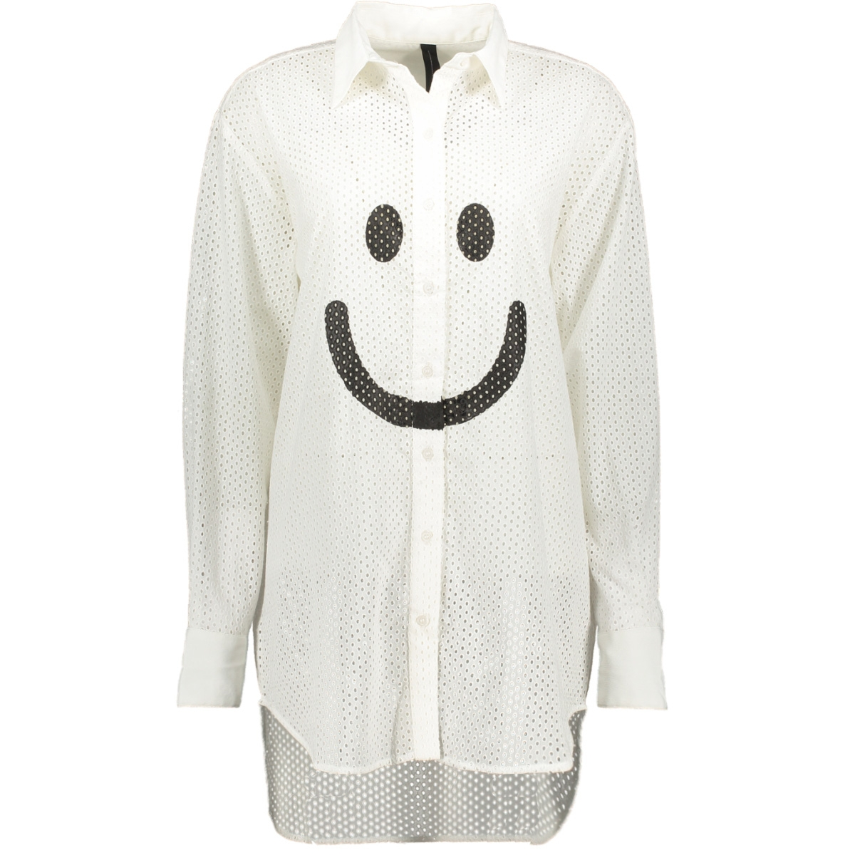 happy blouse 20 407 9103 10 days blouse white