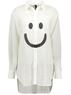 10 Days Blouse HAPPY BLOUSE 20 407 9103 WHITE