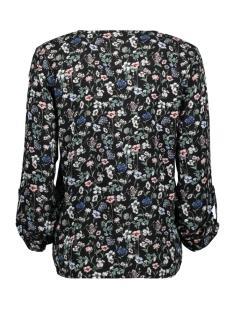 blouse met bloemenpatroon 1012605xx71 tom tailor blouse 18807