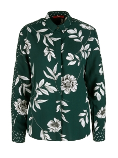 s.Oliver Blouse BLOUSE MET BLOEMMOTIEF 14908112531 78A6