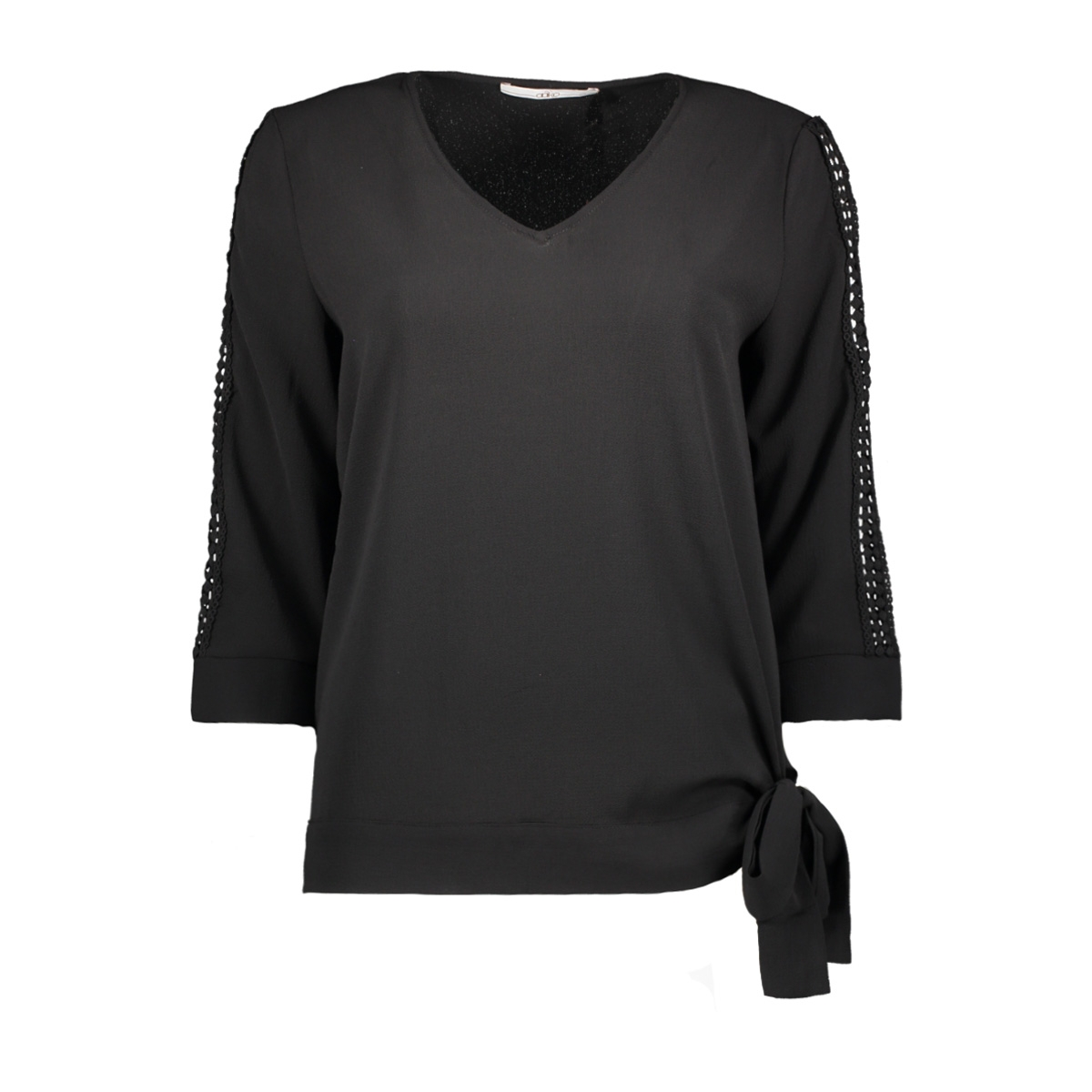 pes 587 mardia top aaiko t-shirt black