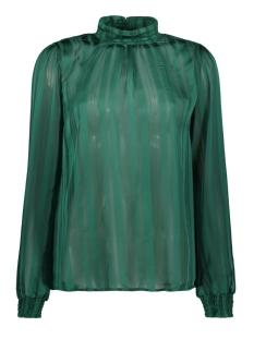 blouse met high neck u1027 saint tropez blouse 8314