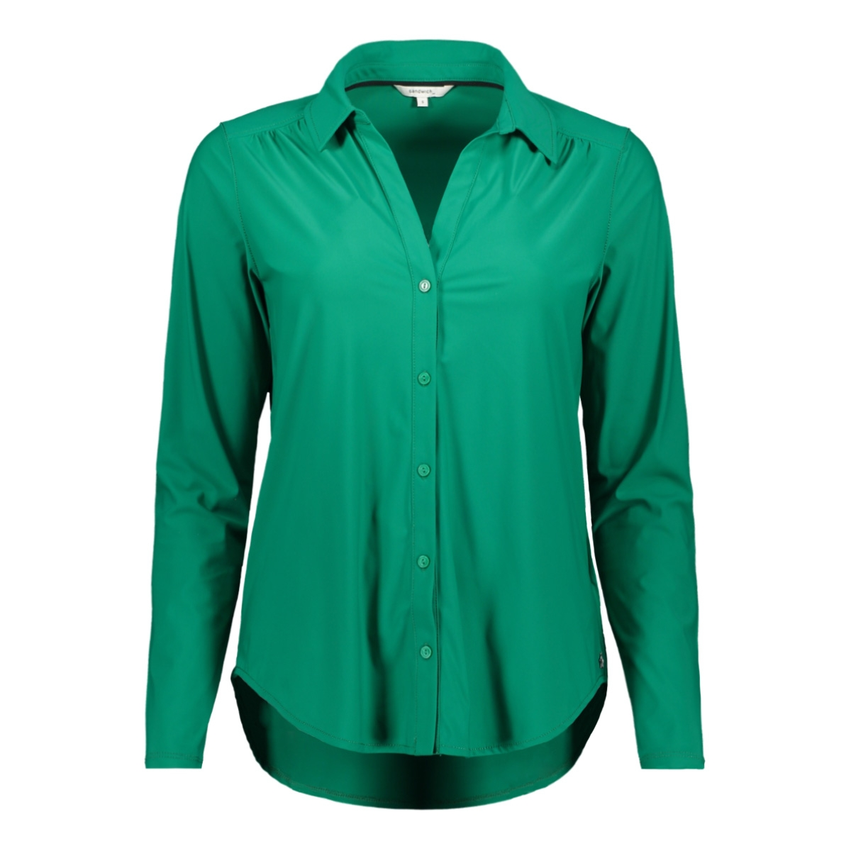 blouse jersey 22001777 sandwich blouse 50018