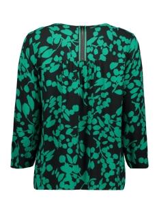 blouse met bloemprint 22001738 sandwich blouse 50018