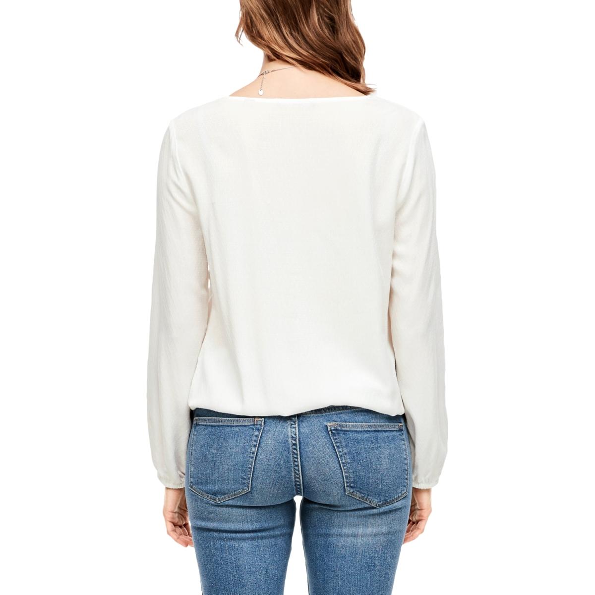 blouse met kanten details 14909112630 s.oliver blouse 0210