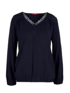 blouse met kanten details 14909112630 s.oliver blouse 5959