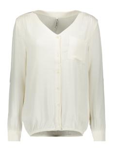 aura crepe blouse 194 zoso blouse 0005 off white