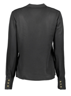 objleigh l/s shirt 104 23030390 object blouse black
