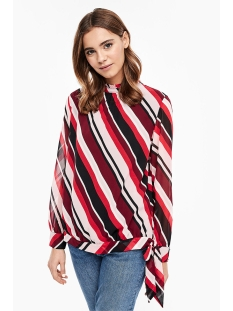 s.Oliver Blouse BLOUSE MET STREEPPATROON 14911112734 42G1