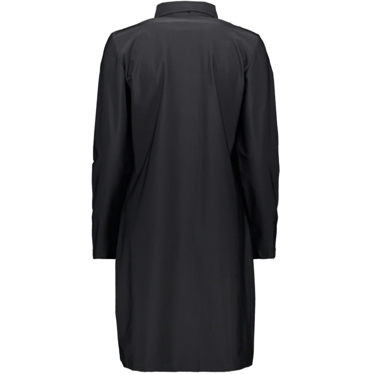 terry winter  long blouse 195 zoso jurk black