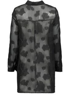 lange overhemdblouse met patroon 1015640xx71 tom tailor blouse 14482