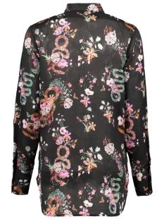 blouse met bloemenpatroon 1015632xx71 tom tailor blouse 20777