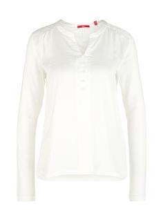 s.Oliver T-shirt T SHIRT MET SIERKNOPEN 14912316813 0210