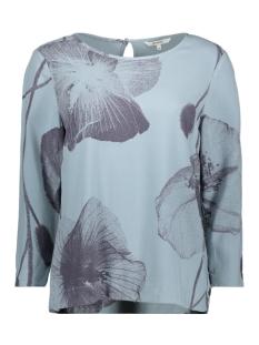 top met bloemenprint 22001768 sandwich t-shirt 41032