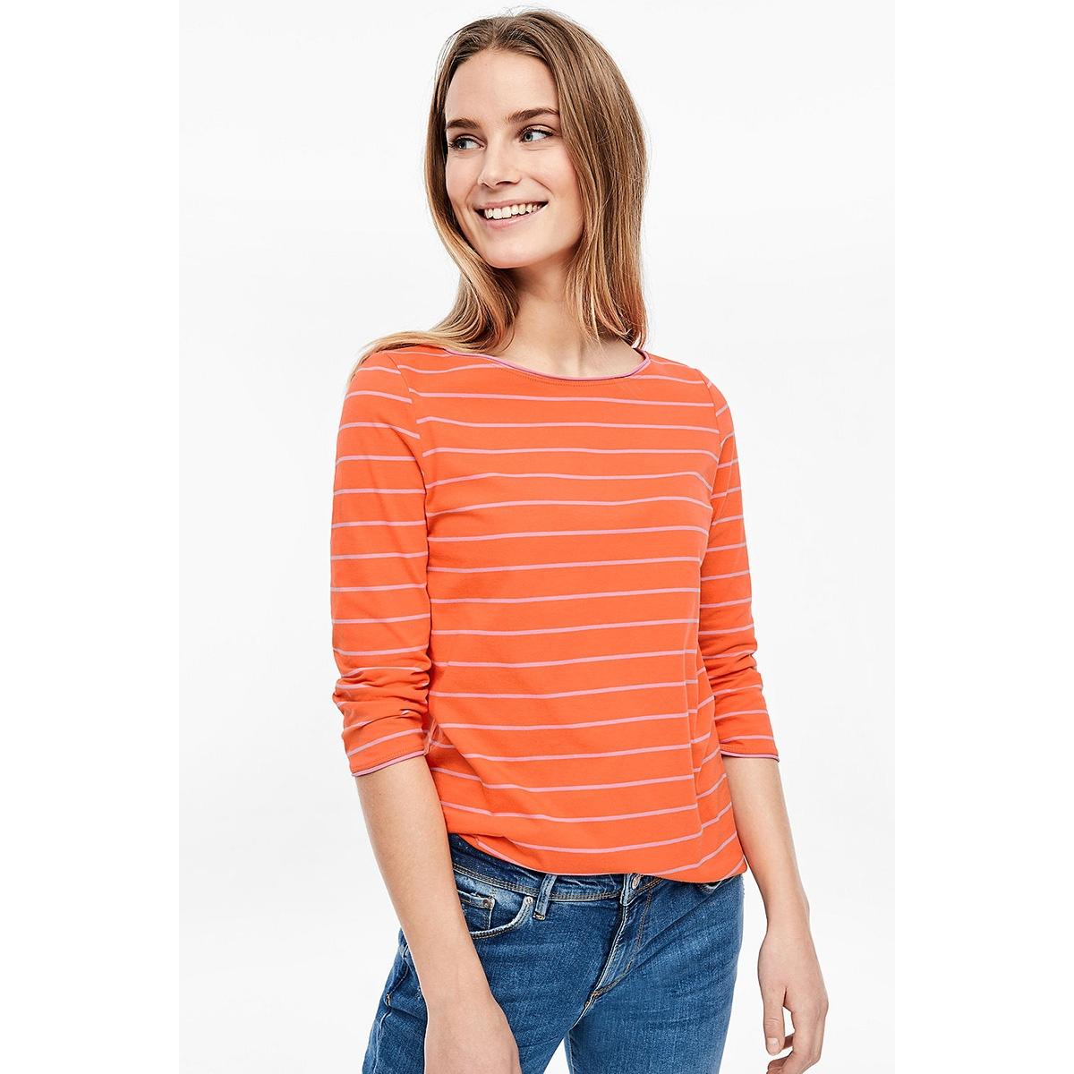 t shirt met streeppatroon 14001395949 s.oliver t-shirt 23g4