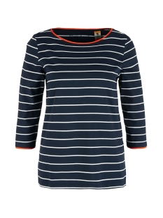 t shirt met streeppatroon 14001395949 s.oliver t-shirt 59g4