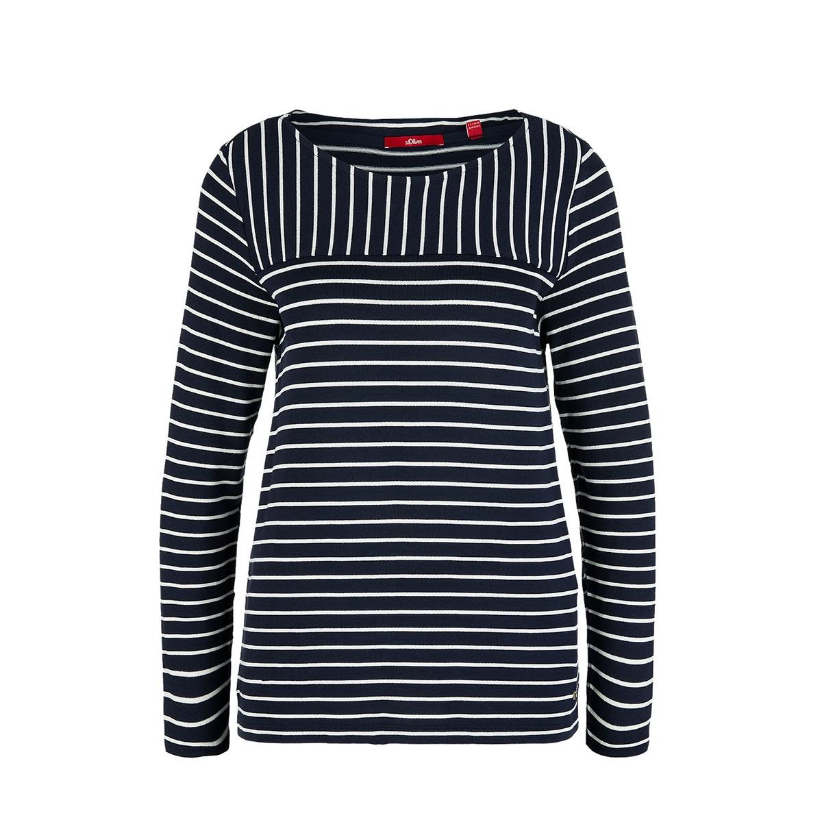 jersey t shirt 14002316999 s.oliver t-shirt 59g5
