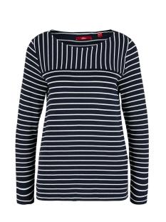 s.Oliver T-shirt JERSEY T SHIRT 14002316999 59G5