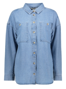 Tom Tailor Blouse DENIM BLOUSE 1017388XX71 10119