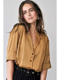 hayli ss blouse ss20x603 harper & yve blouse olive oil