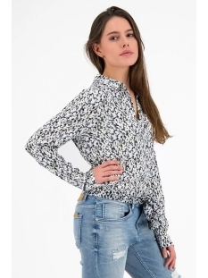 Circle of Trust Blouse LISANNE BLOUSE S20 96 1891 1891 CLOUDS