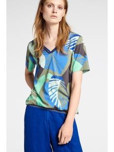 t shirt met organische print 22001797 sandwich t-shirt 50012