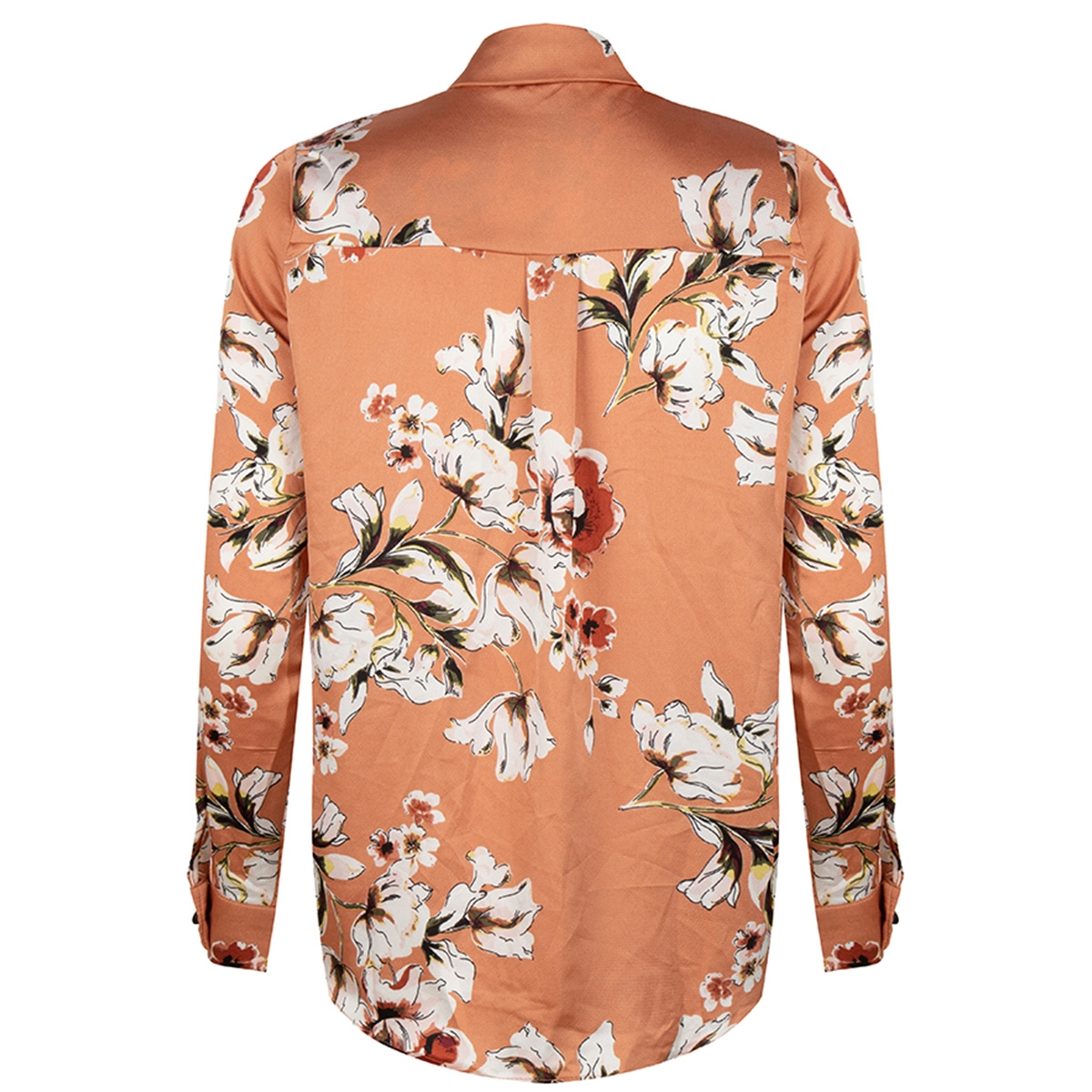 blouse solange mg25 lofty manner blouse 755 peach