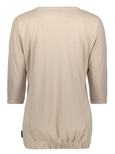 cyrus supro look blouse 201 zoso t-shirt 0007 sand