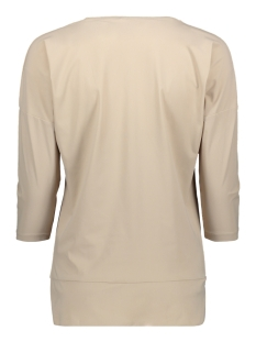 darly travel blouse 201 zoso t-shirt 0007 sand