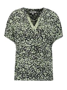 Garcia T-shirt SHIRT P00231 60 BLACK